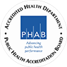 Accredited Health Departent