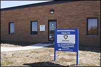 Environmental health Office