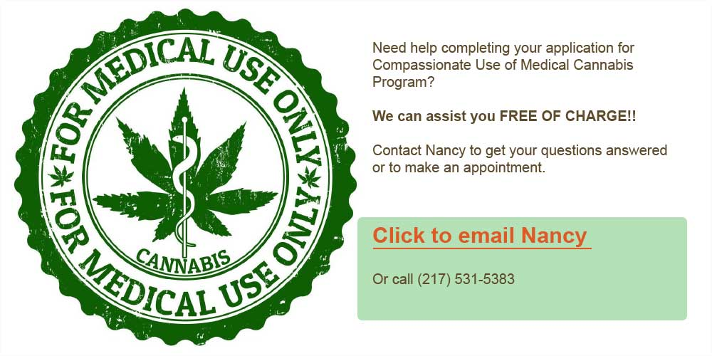 medical cannabis help